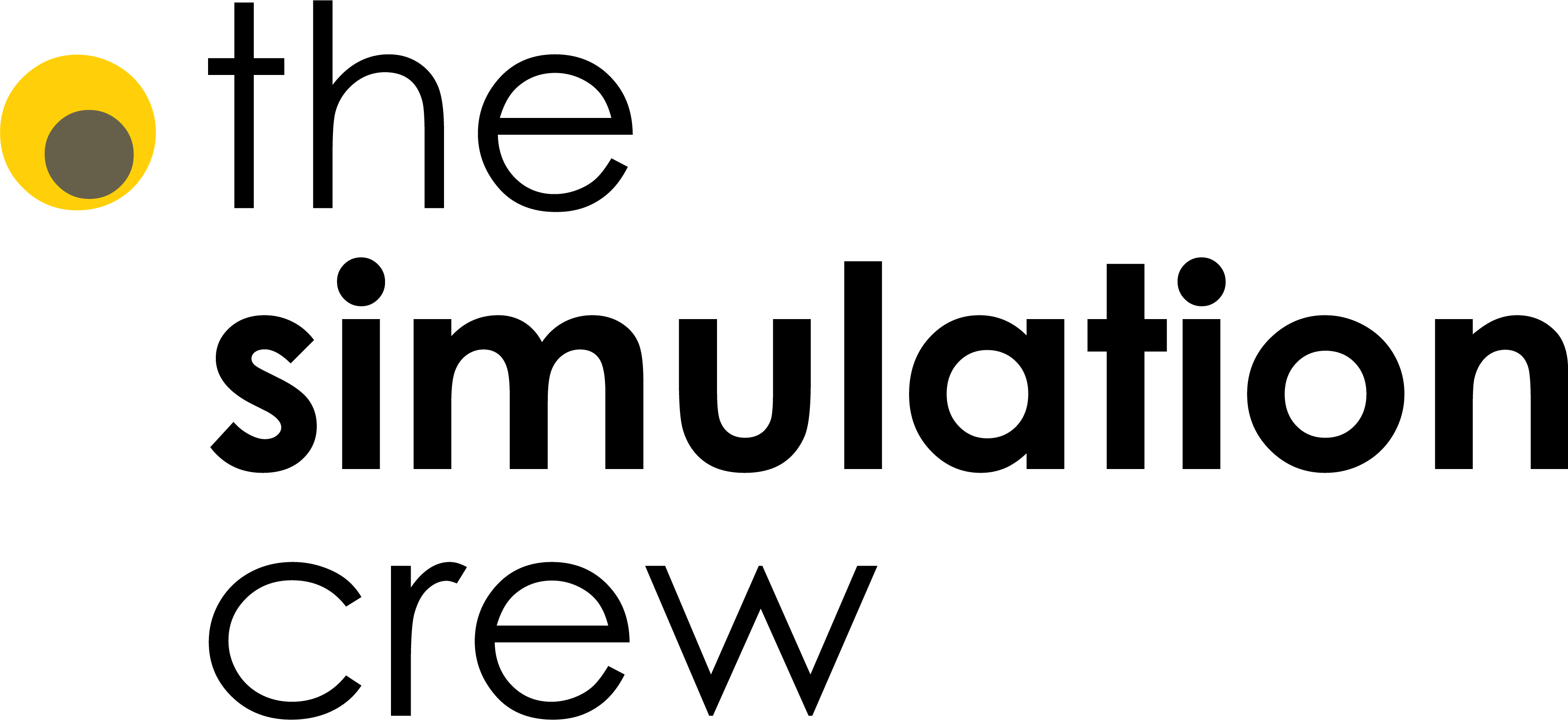 The Simulation Crew