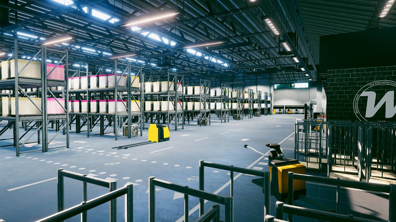 Warehousetrainer
