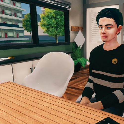 Virtual Persona Max